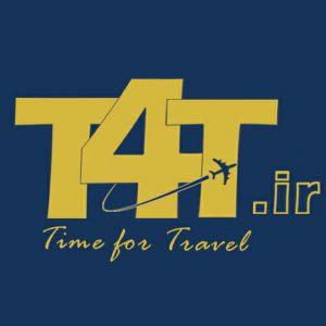 کانال T4T.ir تورهای مسافرتی از مشهد