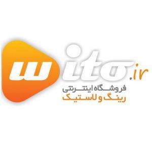 کانال رینگ و لاستیک | WITO