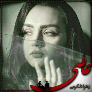 کانال زهرا دلگرمی-باران (رمان عاصی)