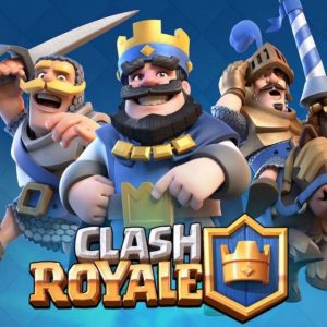 کانال رسمی ، کلش رویال ، Clash،Royale ، کلش،رویال ، Clash،royal، سوپرسل ، Supercell ، Clash Royale