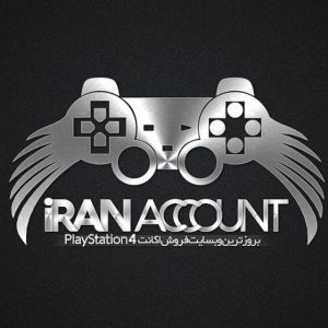 کانال Iran Account PS4