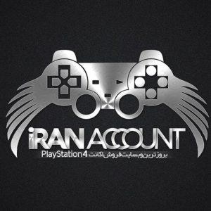 کانال Iran Account PS4