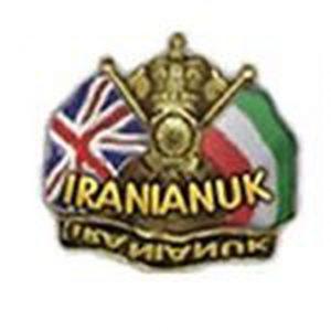 کانال ایرانیان انگلستان