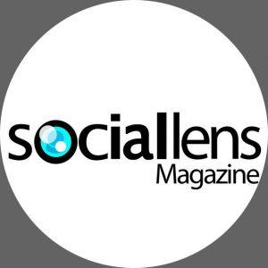 کانال Social Lens Magazine