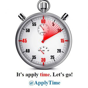 کانال Apply Time