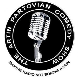 کانال 🔞📻طنز غیر رادیویی   آرتین پرتویان