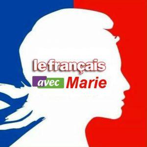 کانال Le français avec Marie