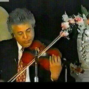 کانال موسیقی ایرانی با مهران مهتدی