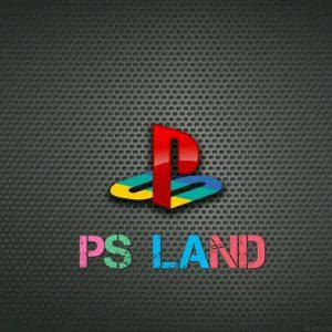 کانال PS Land