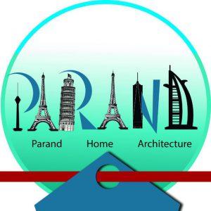 کانال خانه معماری پرند