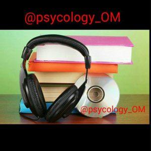 کانال فایل های صوتی وفیلم های روانشناسی وبهترین کتابها