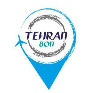 کانال سفر به تهران