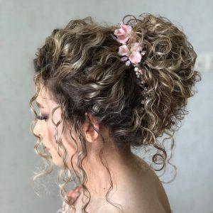 کانال Zahra Asadi_hairstyle