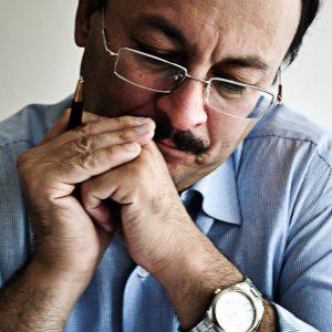 کانال رسمی دکتر بیژن عبدالکریمی