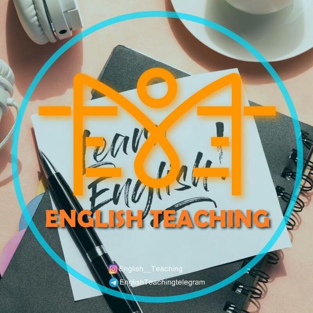 کانال English Teaching