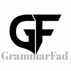 کانال Grammar Marya