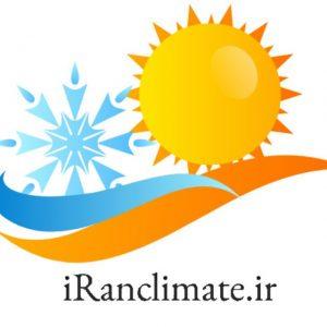 کانال آژانس آب و هوای ایران