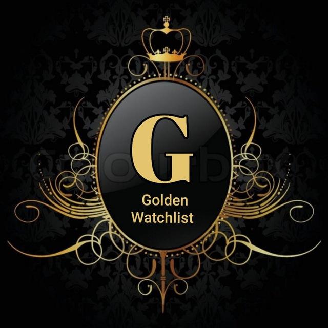 کانال واچلیست طلایی بورس