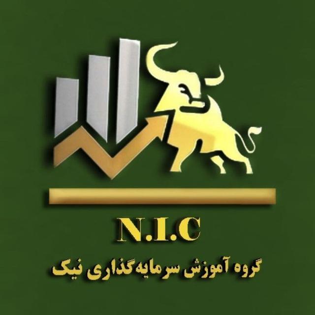 کانال گروه آموزش سرمایه گذاری نیک (N.I.C)