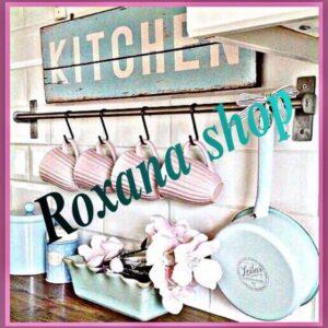 کانال فروشگاه Roxana shop