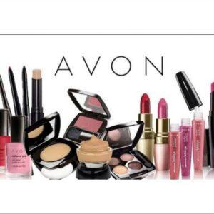 کانال فروش محصولات آمریکایی avon آرایشی و بهداشتی