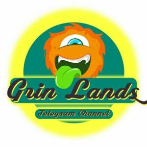 کانال Grin Lands