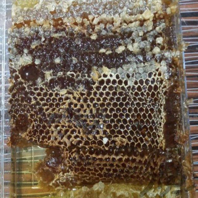 کانال عسل طبیعی آذربایجان