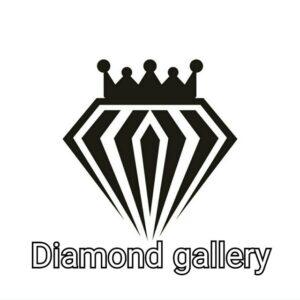 کانال Diamond gallery