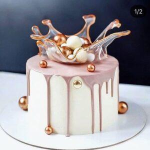 کانال 🎂تزیینات کیک 🎂