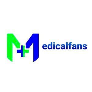 کانال Medical fans