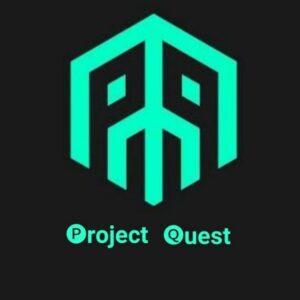 کانال project quest | درخواست پروژه