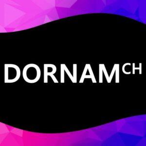 کانال دُرنام   Dornam