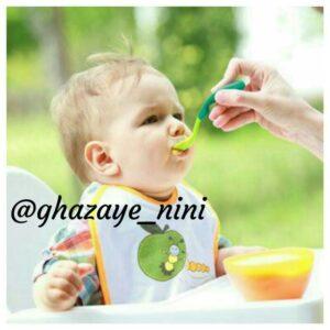 کانال تغذیه ی کودکان