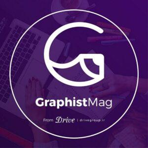 کانال 🎨 گرافیست مگ 🎨