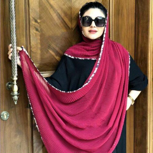 کانال روسری زیرفی برندهای خاص