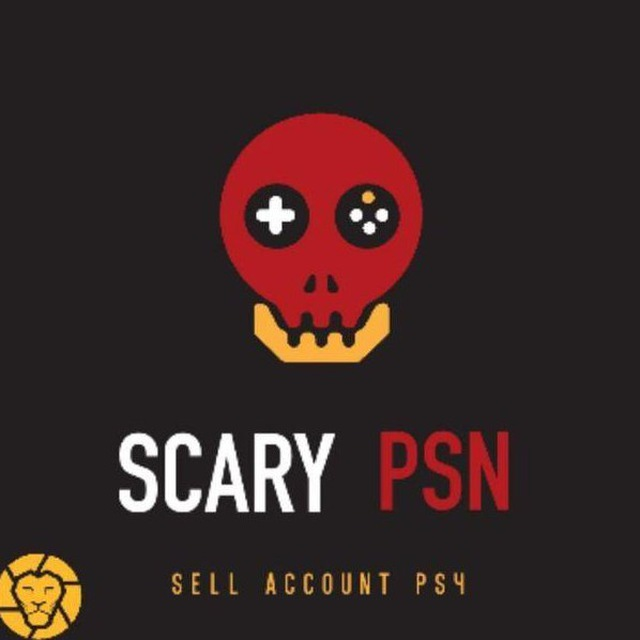 کانال 💀 SCARY PSN 💀