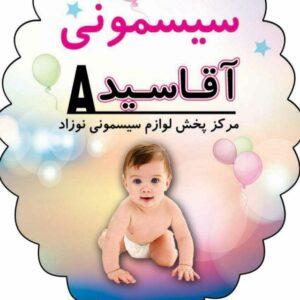 کانال سیسمونی آقا سید