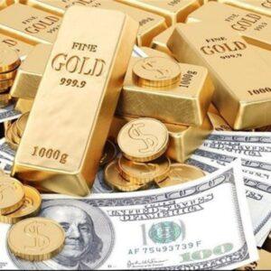 کانال اخبار ارز و طلا