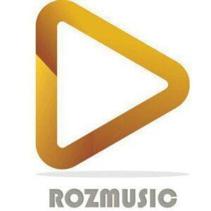 کانال رسمی رز موزیک