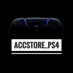کانال  PS4 | account store