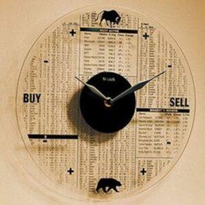 کانال ساعت بازار با مازیار فتحی