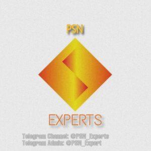 کانال اکانت PSN Experts