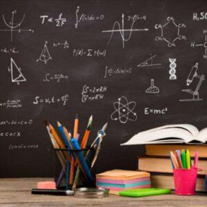 کانال آموزش فیزیک و شیمی از دبیرستان تا دانشگاه