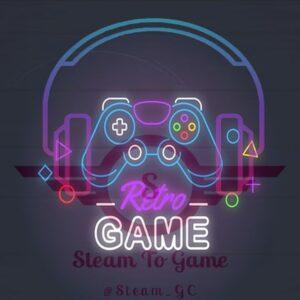کانال ( مرجع فروش بازی های اورجینال با قیمت عالی ) Steam To Game