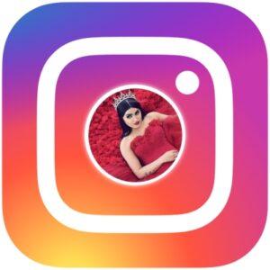 پیج اینستاگرام مجله مد و زیبایی
