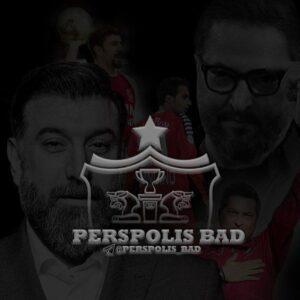 کانال Perspolis Bad | پرسپولیس بد