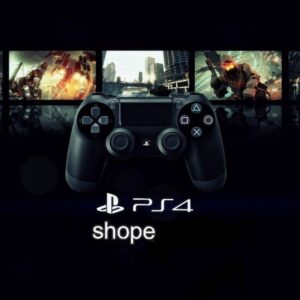 کانال فروش بازیهای PS4 آسمان