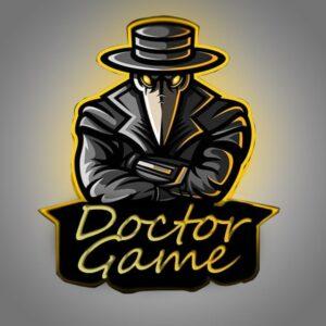 کانال Dr.Game