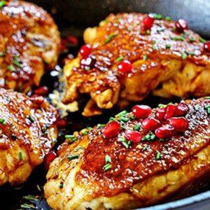 کانال آشپزی آسان و غذاهای جدید