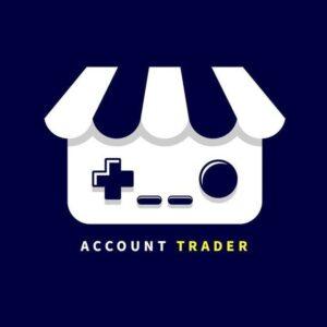 کانال AccountTrader | خرید و فروش اکانت
